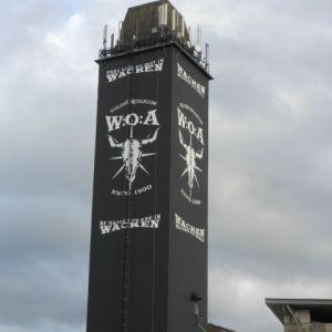 Wacken Turm