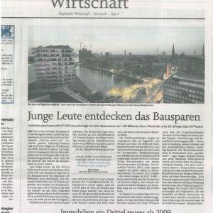 Bericht in der Landeszeitung
