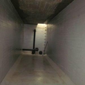 Betoninstandsetzung Wasserwerk Lehnsahn