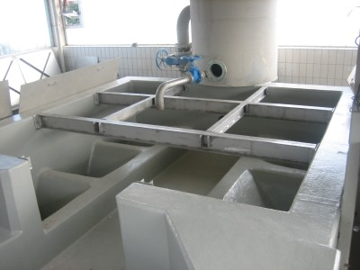 Deckbeschichtung BSK Beständig