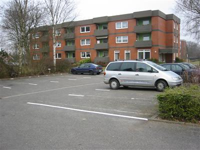 Parkbucht